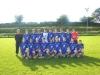 Minor football team 2008