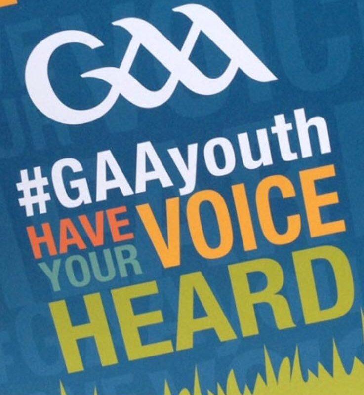 GAA Youth Forum 2017